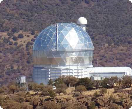 4-Hobby-Eberly-Telescope