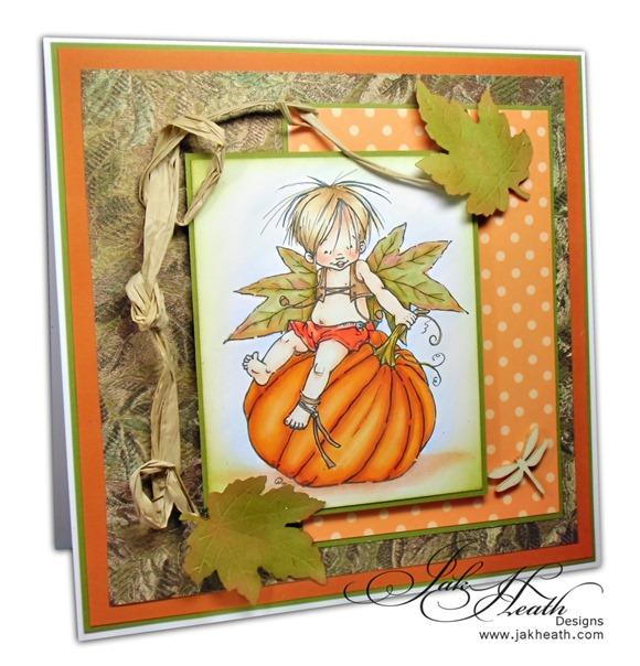 fall fairy Jesen1