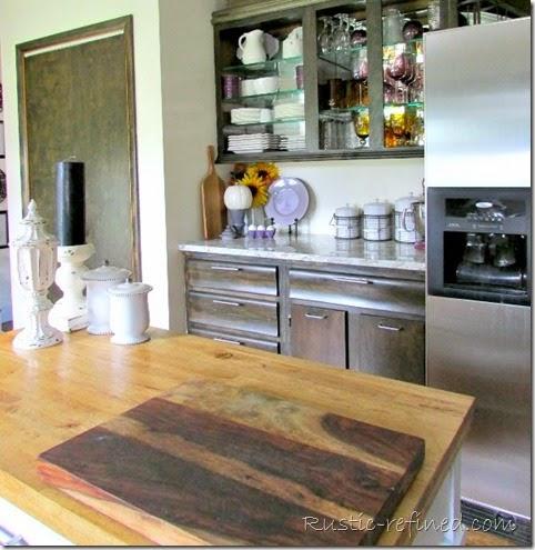 Kitchen Pantry diy project
