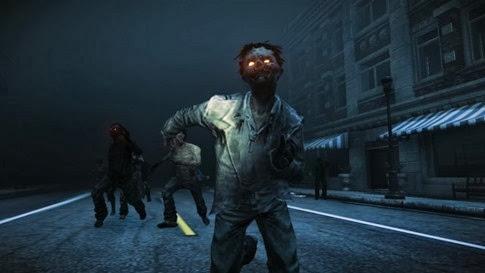 Los 5 mejores videojuegos de zombie de 2013