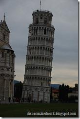 10.27 - Florence & Pisa  (2)