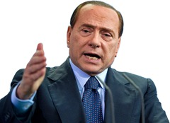 Silvio Berlusconi