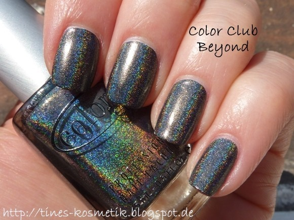 Color Club Beyond 3