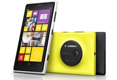 Daftar Harga Nokia Lumia