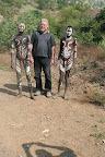 Ethiopia 2012 Turmi,Mursi,Karo Slideshow