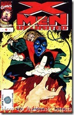 P00019 - X-Men Unlimited #19