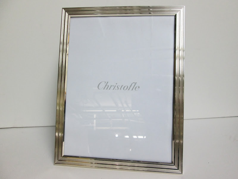 Christofle Picture Frame