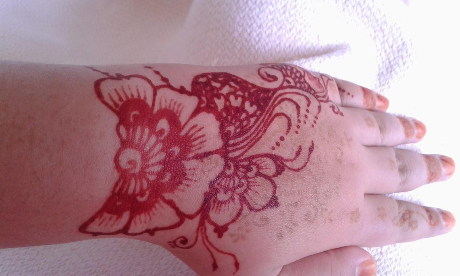 GurlFriendz Prop39s GFP Henna Madness By LARAHENNA