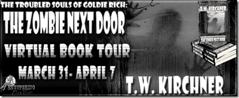 The Zombie Next Door Banner 450 x 169