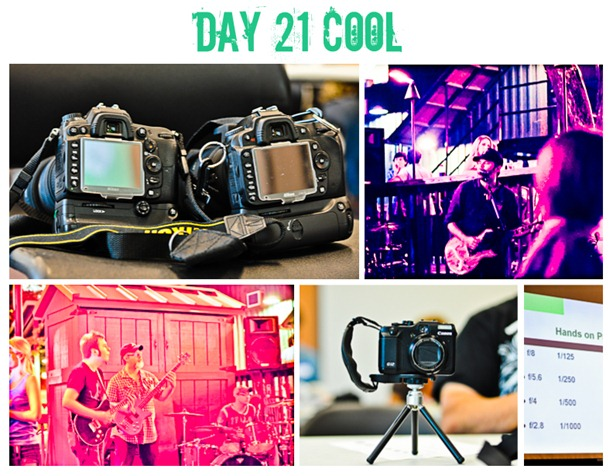 21 cool