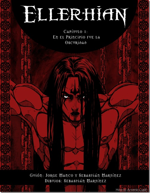 00Tapa, Autor: SEBATIAN MARTINEZ, visitalo en sebastian-mc.blogspot.com