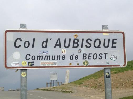 El cartel del puerto