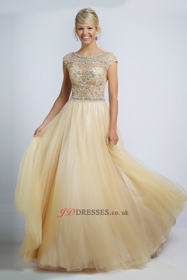 Prom Dresses for All Body Types. - Glamour Zone