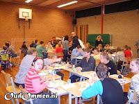 We doen mee aan het jaarlijkse schoolontbijt (2)