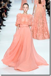 Elie Saab Haute Couture Spring 2012 Collection 19