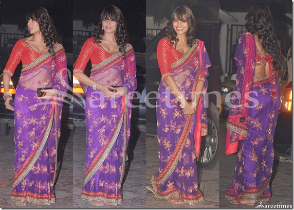 Bipasha_Basu_Sabyasachi_Saree