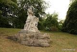 Statue / Les naufragés