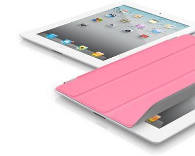 iPad Rosa