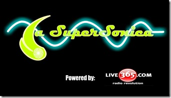 La SuperSonica LOGO
