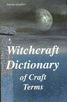 Witchcraft Dictionary Of Craft Terms