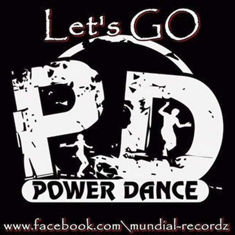 Power Dance (2013) [Download Tracks]
