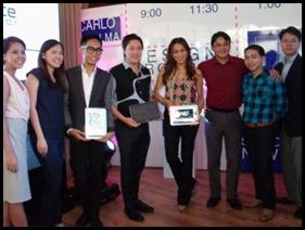 SamsungGalaxyNote10.1 launch