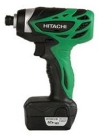 Review of the Hitachi WH10DFL cordless 12 volt impact driver