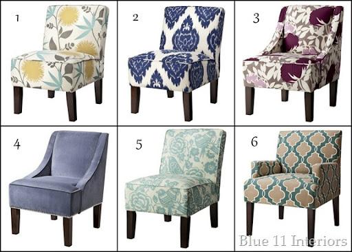 Bon Target Chairs