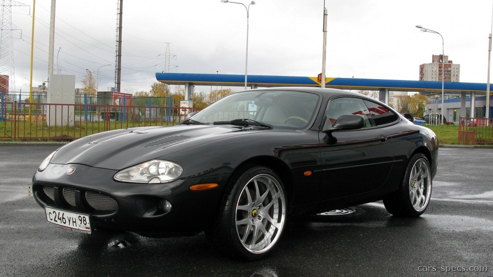 2000 jaguar xkr coupe specifications pictures prices. Black Bedroom Furniture Sets. Home Design Ideas