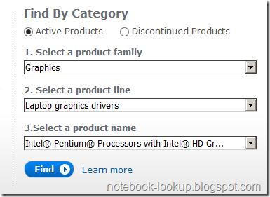 แก้ปัญหา ลงDriver Intel HD ใน Acer Aspire E1-341G ไม่ได้
