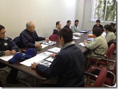 MICKEYミーティング(20121222)②