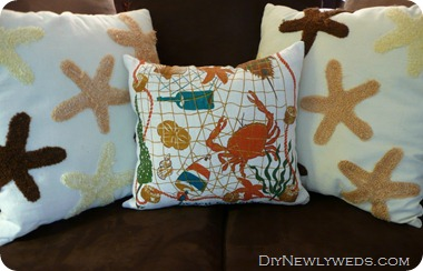 sea-theme-pillows