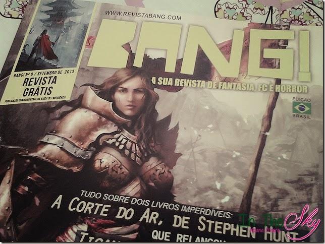 Revista Bang 01