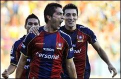 Cerro Porteño vs Rubio Ñú