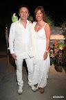 Daniel y Patricia Maman. Gentileza: Feedback.