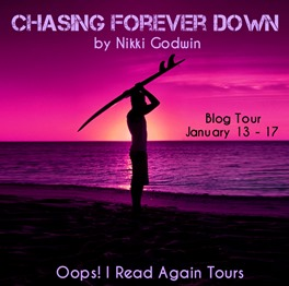 {Excerpt+Giveaway} Chasing Forever Down by Nikki Goodwin