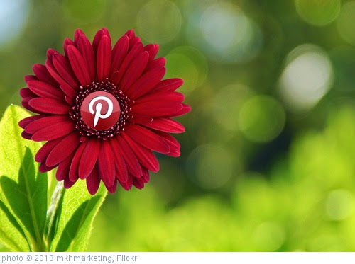 'Pretty Pinterest' photo (c) 2013, mkhmarketing - license: https://creativecommons.org/licenses/by/2.0/