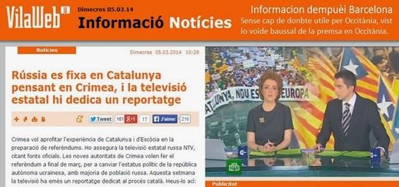 Crimea Vilaweb Television russa