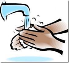 lavarse  las manos(7)