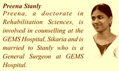 Preena Stanly