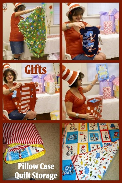 Seuss Baby Shower13