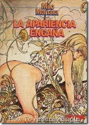 P00009 - Milo Manara  - La apariencia engaña.howtoarsenio.blogspot.com #9