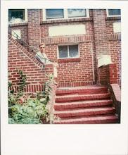 jamie livingston photo of the day September 02, 1997  ©hugh crawford