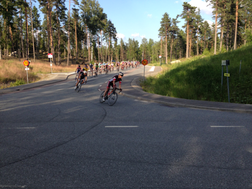 Stockholm Ride