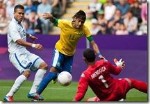 neymar silbado por la afición