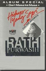 RATIH PURWASIH Hidup Yang Sepi 1990