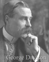 George Davison