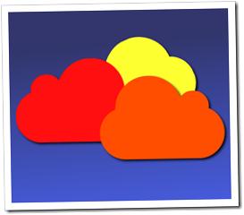 CloudyFall