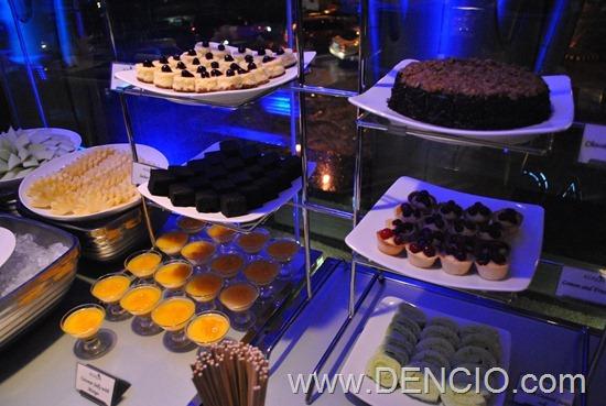Acaci Cafe Buffet Acacia Hotel Manila 41