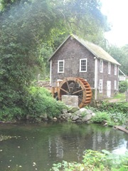 Cape Cod Brewester grist mill1